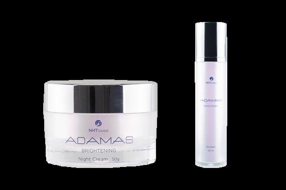 ADAMAS_NightCream&Emulsion